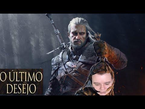 Literatura: O Último Desejo - A Saga do Bruxo Geralt de Rívia Livro 1