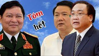 Vụ PVN: Quân đội chính thức vào cuộc, yêu cầu BCT đình chỉ công tác Hoàng Trung Hải để điều tra