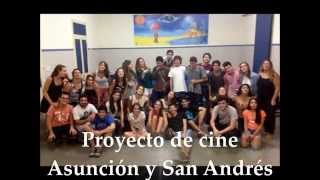 preview picture of video 'JAR Asunción y San Andres - Bs. As. - Argentina'
