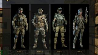 Counter Strike Warface Plus Gameplay