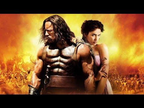 Ver vídeoLa Tele de ASSIDO - Cine: Javier Balboa nos habla de Hercules