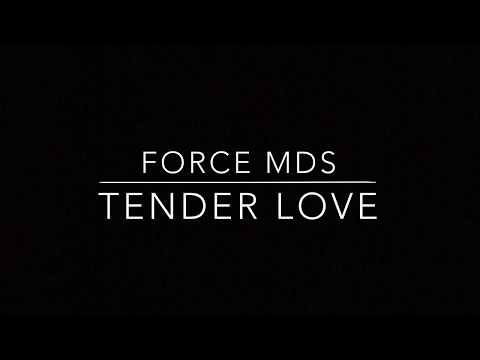 "Force MD's - ""Tender Love"" Cover"