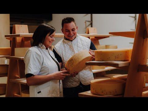 Spotlight Käse - ein Produkt für Genießer