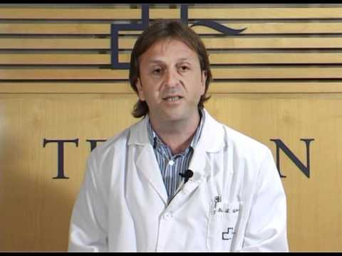 Gimnasia para vídeo adenoma de próstata