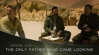 Official Clip 5 - The Only Father Who Came Looking - The Water Diviner Movie