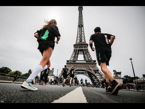 adidas 10k paris 2019 parcours