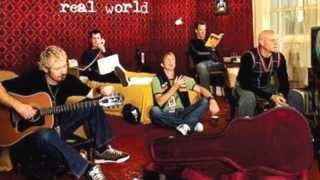 Young Dubliners - Real World - Say it's so