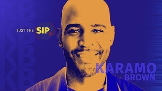 """How """"Queer Eye"""" Star Karamo Brown Deals With Thirsty DMs 