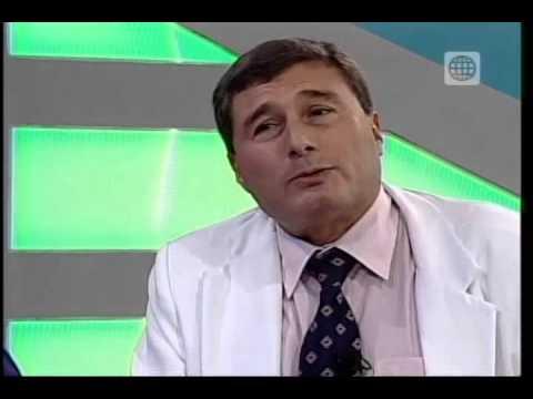 Masaje de la próstata policlínica