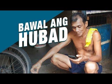 [GMA]  Stand for Truth: Nakahubad sa kalye ng Pasay, pagmumultahin!