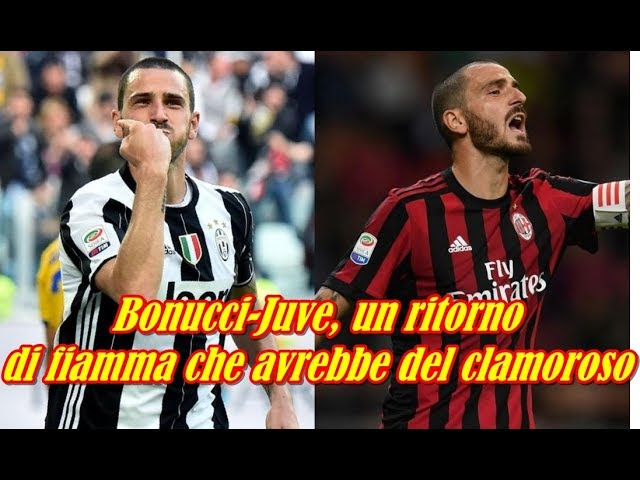 Vidéo Prononciation de Bonucci en Italien