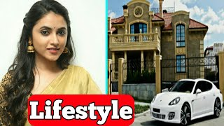 Priyanka Arul Mohan Biography, Age, Lifestyle, Wiki, Family, Educational Qualification, Net Worth