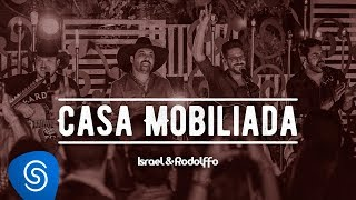 Israel E Rodolffo   Casa Mobiliada (Part. Edson E Hudson)   Acústico | Ao Vivo [Vídeo Oficial]