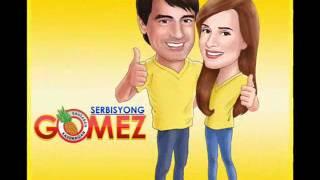 Gilmor Justo - Serbisyong Gomez