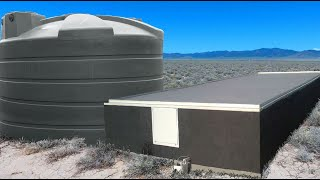 Large scale solar water still, Solar distillation breakthrough large scale, No limit size.