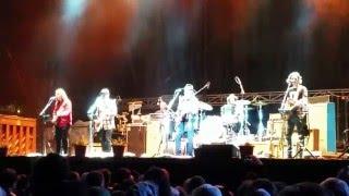 Neil Young, Cinnamon Girl