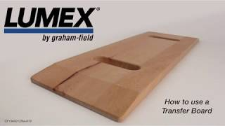 How To Use a Transfer Board Youtube Video Link