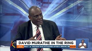 Murathe: Ruto to blame for being locked out of his Mombasa house
