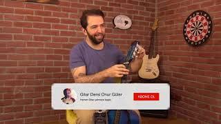 Klasik Gitara AKUSTİK Gitar Teli TAKMAK