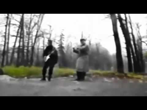 Юрий Шевчук, ДДТ - Что такое осень. 16:9