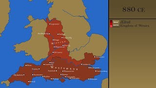 The History of Wessex