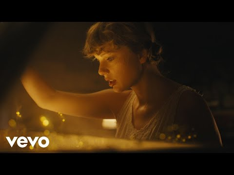 Cardigan Lyrics – Taylor Swift