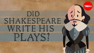 シェイクスピアは本当に劇を書いたのか? ― ナタリア・セントクレアとアーロン・ウィリアムズ