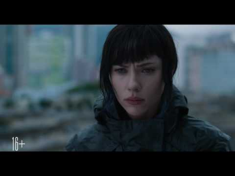 Трейлер фильма «Призрак в доспехах»