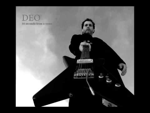 DEO - A Flash of Light (rock instrumental)