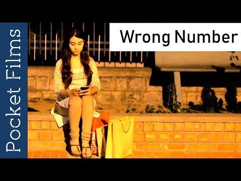 Wrong Number - Short Film