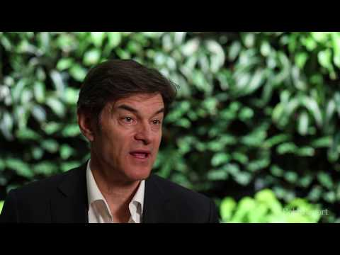 Dr. Oz's Secrets For Sleep And Exercise Mp3