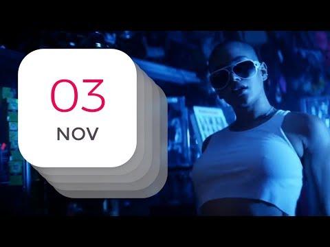 Leaf Music - New Releases This Week | 03 November 2017