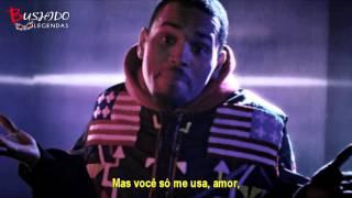 Chris Brown - Fine By Me (Legendado - Tradução)