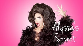 Alyssa Edwards' Secret - Twitter Questions Part 4