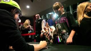 Christina Grimmie, Christina Grimmie - Liar Liar (Live on Selena Gomez Tour)