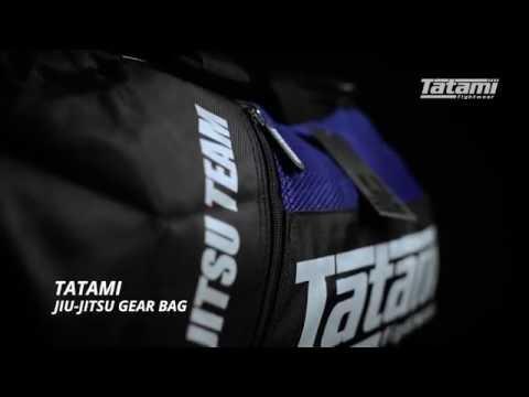 Tatami Brazil Jiu Jitsu táska (Jiu Jitsu Gear Bag) - Aukció - Vatera.hu 4e40ac8117