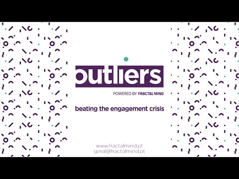 Outliers - Beating the Engagement Crisis