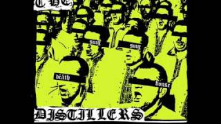 The Distillers - Bullet and the bullseye