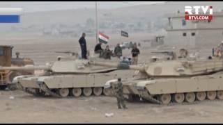 """Россия готовит """"несимметричные меры"""" в ответ на новые санкции за Сирию"""