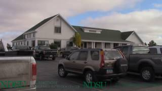 2016 Cavalier County Soil Health Tour & Tillage Expo