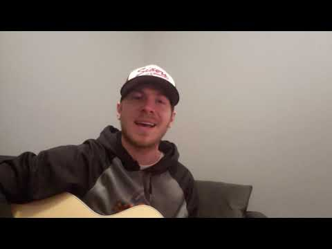 For My Daughter - Kane Brown (Cover)