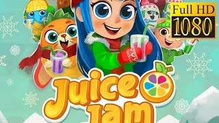 Juice Jam Game Review 1080P Official Sgn Puzzle 2017