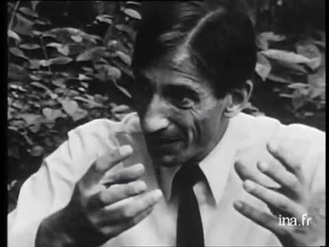 Vidéo de Ivan Illich