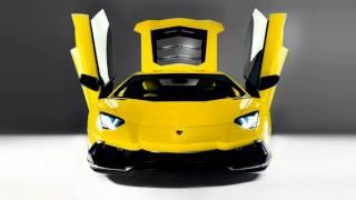 Обои Lamborghini Aventador LP 720 4 50° Anniversario