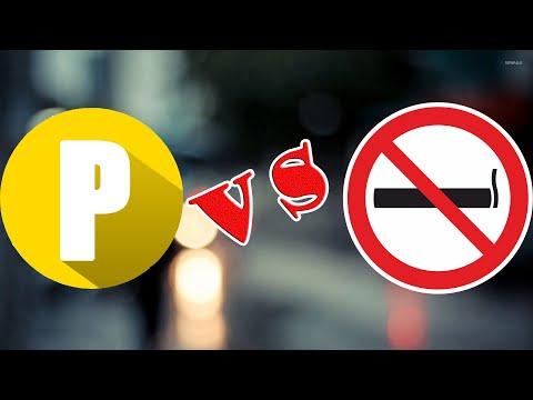 Amikor a szaga eltűnik, hagyja abba a dohányzást