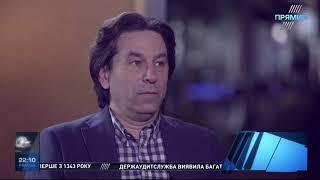 """""""Кисельов. Авторське"""". Гість Олег Медведєв. Ефір від 29 червня 2018 року"""