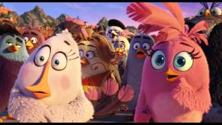 Angry Birds. La pel•lícula. T'agradarà sentir-la en català
