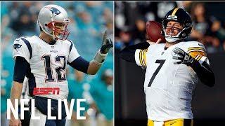 NFL Live predicts 2018 Week 15 games