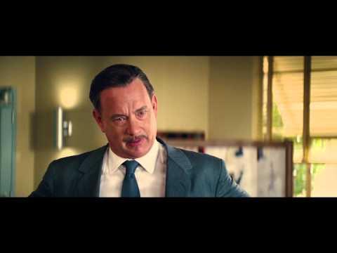 Dans l'Ombre de Mary  - La promesse de Walt Disney : Bande annonce officielle - VF | HD