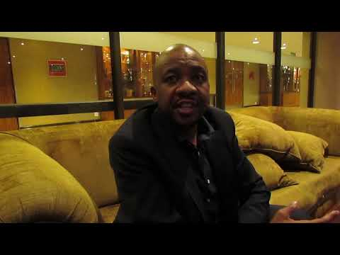 Secrets to success, and agency trends - Kgaugelo Maphai